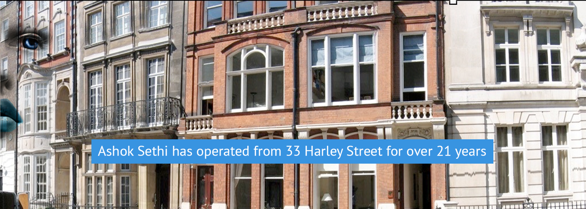 harley street dental implant practice