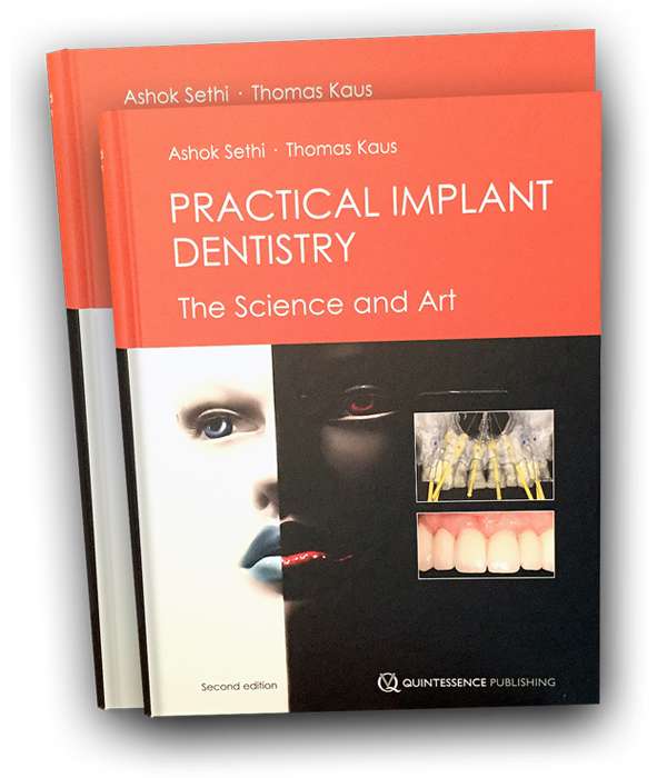 practical implant dentistry book